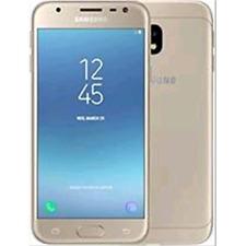 """SAMSUNG J330 GALAXY J3 (2017) 5"""" QUAD CORE 16GB RAM 2GB 4G LTE ITALIA GOLD"""