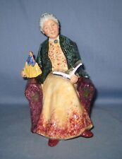 Royal Doulton PRIZED POSSESSIONS HN 2942 - BOOK PRICE £350 - EXC COND