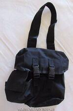 New USMC Issue Tactical Drop Leg Pouch, Shoulder Strap, Gas Mask & G.P. Bag