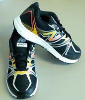 New Balance Boys Youth Lace Up Athletic Running Shoes KJ697BOY Size 11 11.5 New