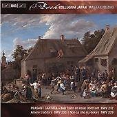 Bach:Secular Cantatas Vol. 7 [Mojca Erdmann; Dominik Wörner; Bach Collegium Japa
