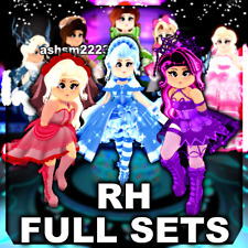 Royale High ROBLOX ~ Full Sets (CHEAPEST PRICES!) read desc.