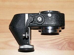 Visoflex II für Leica M