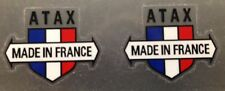 ATAX Component Decals - 1 Pair 26mm wide (sku 11241)