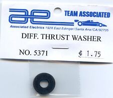 # 5371  Vintage Associated RC500...... DIFF THRUST WASHER....... RC 500 RC300