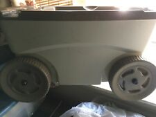 Suncast Rolling Garden Scooter Cart Gardening Tool box Stool On Wheels