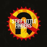 STIFF LITTLE FINGERS - NO GOING BACK (REISSUE 2017)   VINYL LP NEW