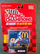 Racing Champions Bill Elliott #94 1:64 Scale Diecast NASCAR 1997 Edition