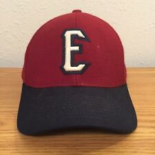 Evansville Otters Game Used Style Cap Lot 2
