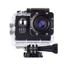 Action Camera Full HD 2.0 Inch 1080P 12MP Underwater 30m Sports Cam + Acessories