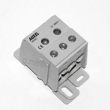 FTG 38083 Verteilerblock 125A 1-pol. Klemmstein 1x35mm²/1x35mm²+3x16mm²
