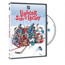 NHL: Lighter Side of Hockey NHL Ice Hockey Sports DVD Sealed New
