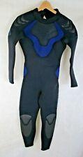 Ladies Scubapro Everflex 5 -  Full Wetsuit Black/Blue Size Small  5mm