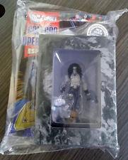 Eaglemoss Lobo DC comics statue Figurine Superhero Special edition metal rare