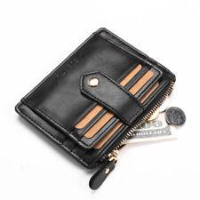 Wallets Bifold Genuine Pocket Bifold Wallet for Men