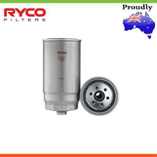 New * Ryco * Fuel Filter For JEEP CHEROKEE KJ 2.8L 4Cyl 1/2003 -On