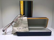 ÖGA6894 MM010 by Morel (France) UVP 249,90€ Brille/ Eyeglasses Frame/ Lunettes