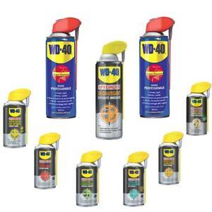 PACK WD40 10 produits de la gammes WD40 SPECIALIST