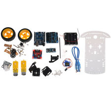 Smart car tracking motor smart robot car chassis kit 2wd ultrasonic arduino   I