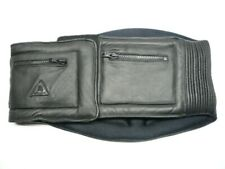 Nierengurt Krawehl Grösse XS - S Durchmesser ca. 25-30cm Leder