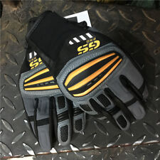 SIZE XL, motorcycle BMW MOTORRAD GS GLOVES RALLYE 3. YELLOW AMARILLOS, new