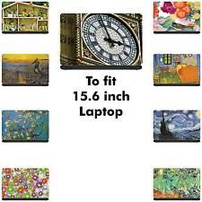 Piel de vinilo Laptop artístico 15.6 in (approx. 39.62 cm)/Calcomanía/Pegatina/Cubierta-somestuff 247-LA10