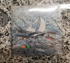NEW GUSTER On the Ocean ONLY 5000 made CD 6 TRX w/ RARE LIVE & UNRELEASE  REMIX
