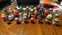 Lot Of 38 Mystery Minis Marvel Zombies Ad Icons Star Wars Spiderman Alien Remix