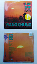 Wang Chung – To Live And Die In L.A.  LP GERMANY EDITION 1985