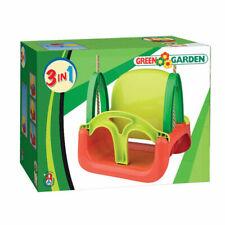 Altalena per bambini giochi all'aperto dondolo bimbi 5+