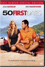 50 First Dates (Full Screen Special Edition) DVD Rob Schneider,Sean Astin,Dan Ay