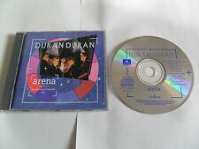 DURAN DURAN - Arena (CD 1984) JAPAN Pressing/ Bo Barcode