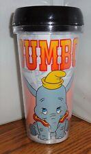 DUMBO TRAVEL MUG. 16 oz  TUMBLER MUG. DISNEY CARTOONS