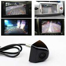 Universal HD 170° Rear-View Back Up Reverse Camera Night Vision Waterproof Black