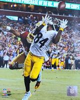 Antonio Brown Pittsburgh Steelers 8 X 10 Photo AATI002 zzz