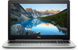 Dell Inspiron 5570 Laptop i5-8250U 8gb 256gb ssd Win10 1920x1080 backlit+finger