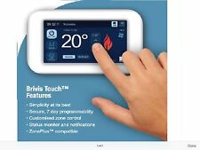Brivis Touch Controller. New Release.