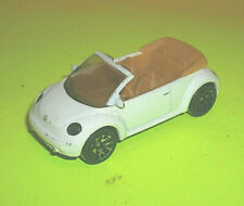 ⭐⭐ MATCHBOX VW VOLKSWAGEN CONCEPT 1 BEETLE CONVERTIBLE - MADE IN CHINA