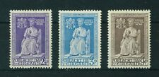 Ireland 1950 Holy Year full set of stamps. MNH. Sg 149-151