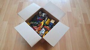 Matchbox Vintage Job Lot Bundle x100 (Toy Car) (Collectable Car)