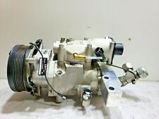 VMAC VR70 Vehicle Mounted Air Compressor - 06-10 Chevy/GMC Duramax M20155CEF004