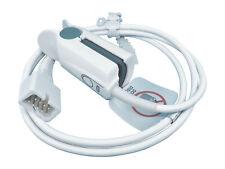 Adult Bci Spo2 Finger Clip Sensor For Pulse Oximetry Oximeter Patient Monitor 3
