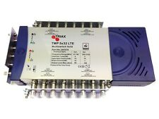 TRIAX TMP 5X32 MULTISWITCH + LMS LTE