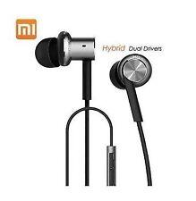 Mi Xiaomi In-ear Headphones Pro HD 2017 Qtej02jy Silver
