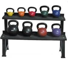 Kettlebell 6 - 24Kg Für Fitness, Kraftsport, Kampfsport