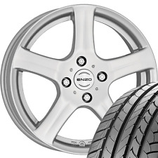 4x Sommeraluräder FORD Mondeo B5Y 205/50 R17 89V Goodyear