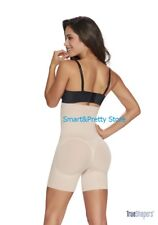 Body Strapless TrueShapers Ref 1231 Butt Lifter Faja Colombiana Reduce Medidas