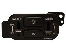 2000 -  2005 Buick LeSabre Headlight Switch Instrument  Light Button 25740989
