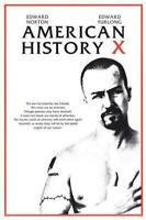 American History X Movie Poster 24 x 36