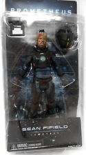 "NECA Prometheus 7"" Deluxe Series 4 the Lost Wave Fifeld Action Figure ""B"""
